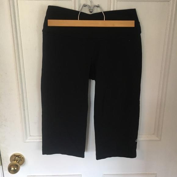 Lululemon Astro Style Long shorts size 6
